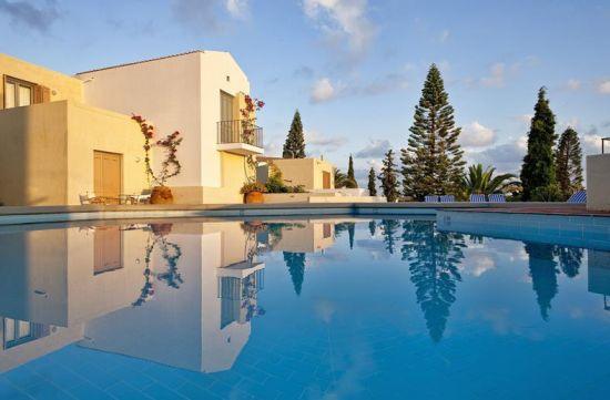 Galaxy Villa's Koutouloufari | Kreta